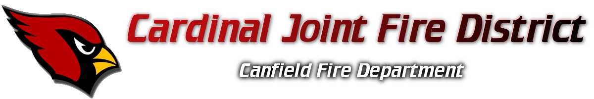 Cardinal Joint Fire District - canfieldfire.org